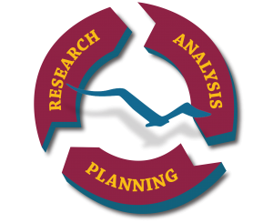 Johnson Consulting Services - Research Analysis Planning