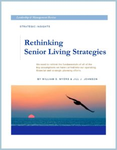 WHITE PAPER - Rethinking Senior Living Strategies - FINAL - COVER - FRAMED
