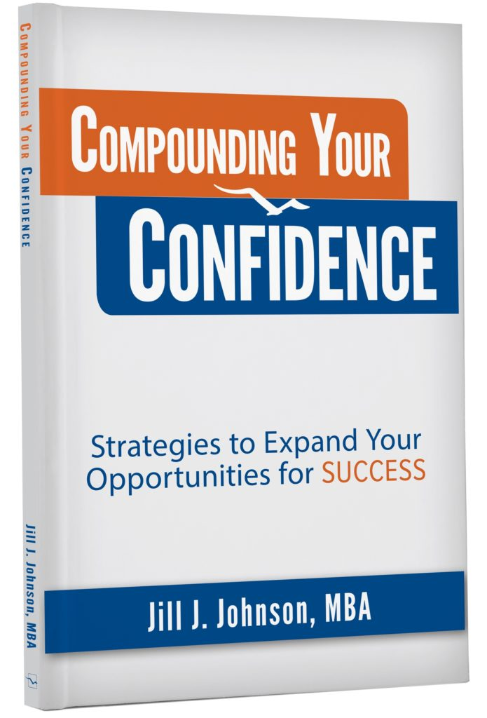 compounding your confidence book johnson consulting services